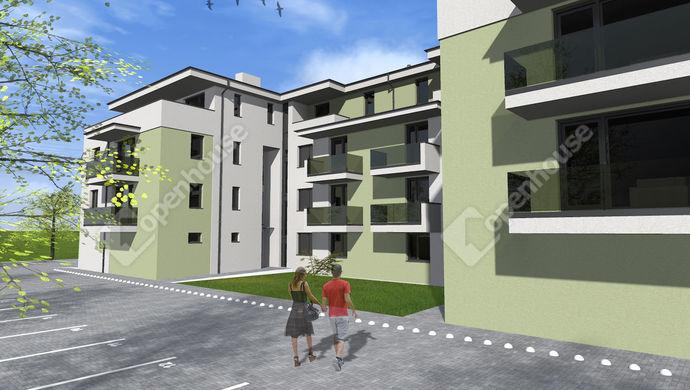 2. kép   Eladó újépítésú lakás Székesfehérvár   Eladó Társasházi lakás, Székesfehérvár (#135935)