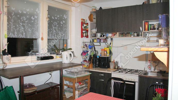 1. kép | Eladó Társasházi lakás, Szombathely (#143778)
