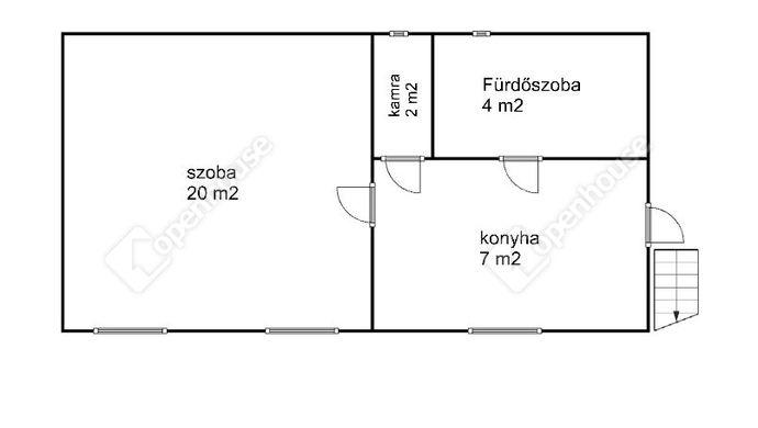 7. kép   Eladó Társasházi lakás, Szombathely (#147846)