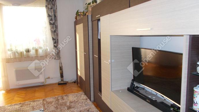 0. kép | Eladó Társasházi lakás, Sárvár (#137797)