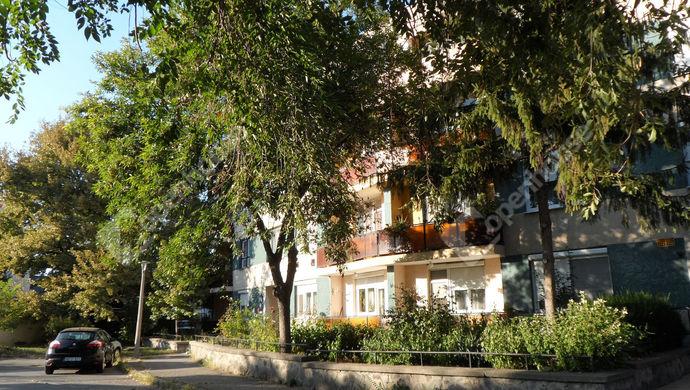 1. kép | Eladó Társasházi lakás, Szolnok (#141318)