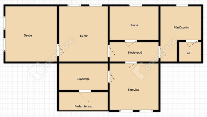 0. kép | Eladó Társasházi lakás, Debrecen (#146751)