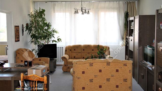 0. kép | nappali | Eladó Társasházi lakás, Szombathely (#142094)