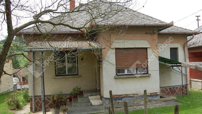 0. kép | Udvari kép | Eladó Családi ház, Gutorfölde (#146112)