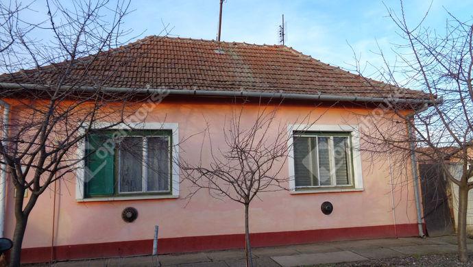 0. kép   Eladó Családi ház, Csanádapáca (#149690)