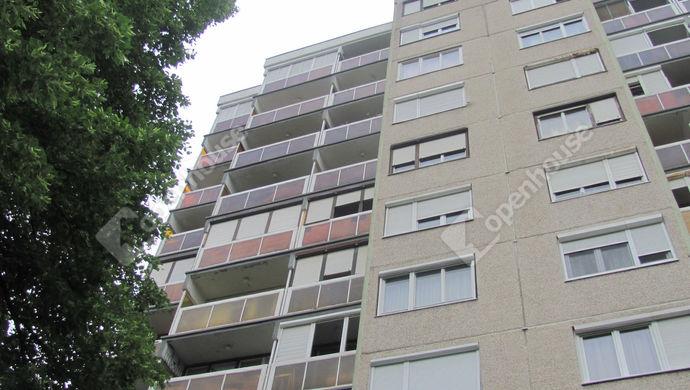 15. kép | Nyugati homlokzat | Eladó Társasházi lakás, Zalaegerszeg (#139544)