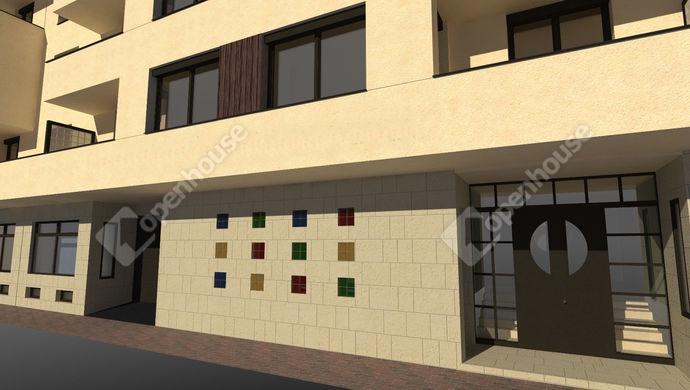 1. kép | Eladó Társasházi lakás, Debrecen (#139603)