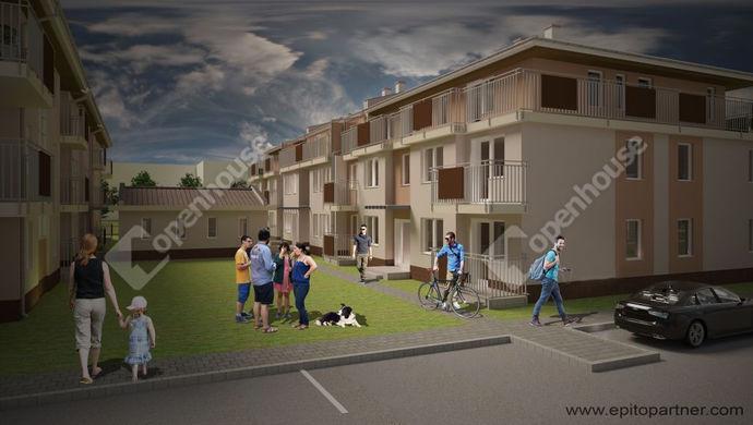 0. kép | Eladó Társasházi lakás, Szombathely (#137167)