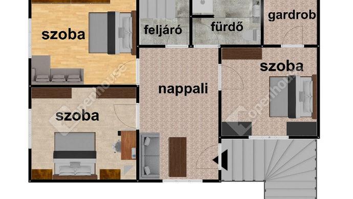 8. kép   Eladó Családi ház, Bükkszék (#136773)
