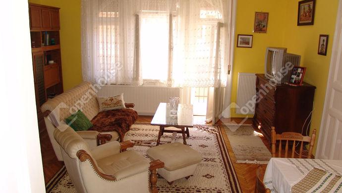 1. kép | Nappali | Eladó Társasházi lakás, Szeged (#141565)