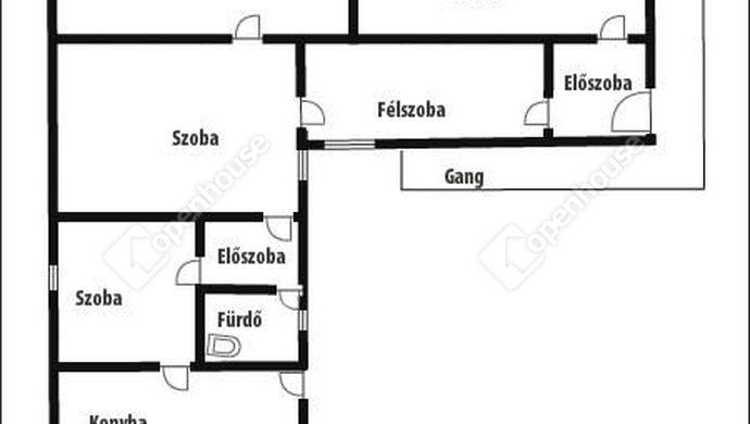 10. kép | Eladó Családi ház, Bezenye (#136163)