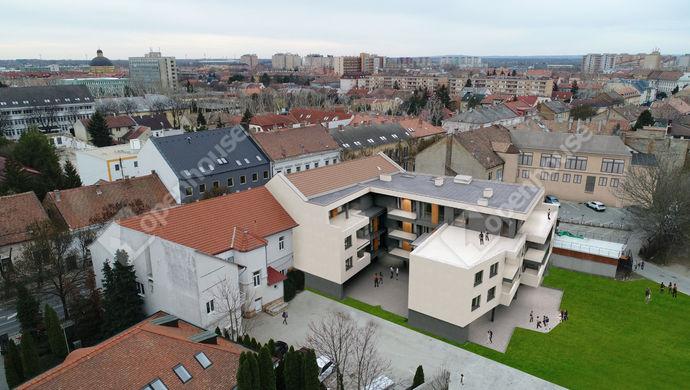 1. kép   Eladó Társasházi lakás, Székesfehérvár (#146755)