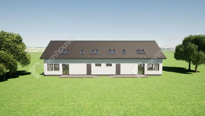 5. kép | Bodajk újépítésű ikerház eladó | Eladó Ikerház, Bodajk (#152437)