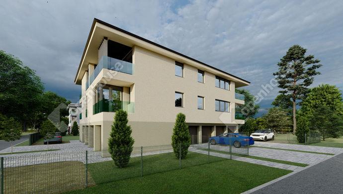 1. kép   Eladó Társasházi lakás, Debrecen (#151125)