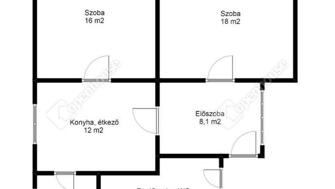 9. kép | Eladó Családi ház, Szirmabesenyő (#132481)