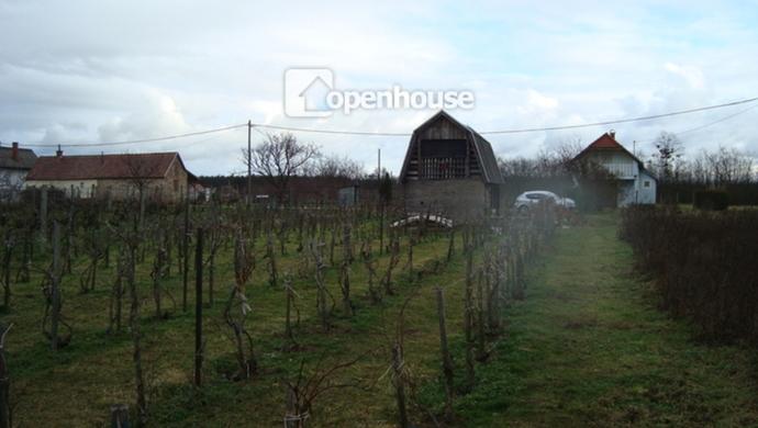1. kép | Eladó Zárt kert, Sótony (#44197)