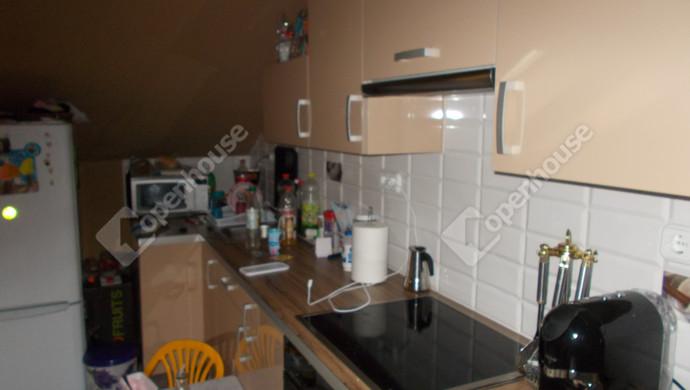 0. kép | Eladó Társasházi lakás, Sárvár (#132501)