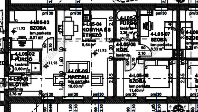 5. kép | Eladó Társasházi lakás, Tatabánya (#139471)
