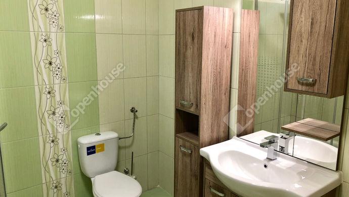 4. kép | Fürdőszoba | Eladó Társasházi lakás, Szeged (#142845)