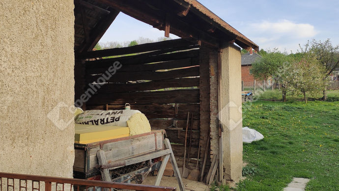 27. kép   Lábaspajta   Eladó Családi ház, Salomvár (#145820)