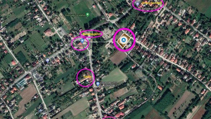 5. kép   Eladó Családi ház, Győrság (#150316)