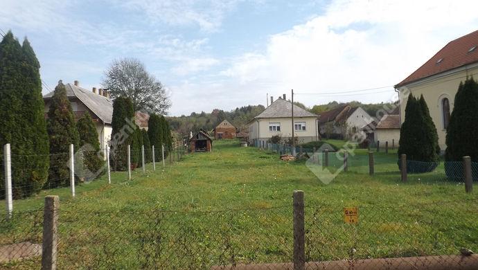 1. kép | Eladó Telek, Liszó (#135216)