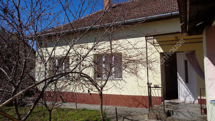 1. kép | Eladó Családi ház, Magyarbánhegyes (#150671)