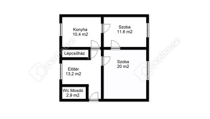 8. kép | Eladó Családi ház, Miskolc (#121502)