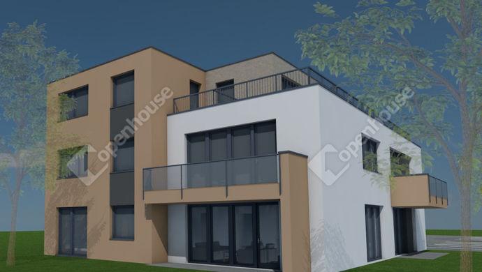 0. kép   Eladó új építésű tásrsasházi lakás, Székesfehérvár   Eladó Társasházi lakás, Székesfehérvár (#149405)