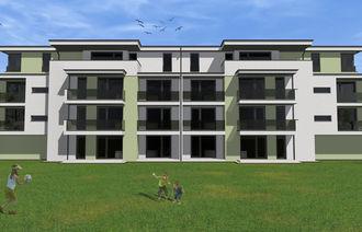 4. kép | Eladó új építésű lakás Székesfehérvár. | Eladó Társasházi lakás, Székesfehérvár (#135925)
