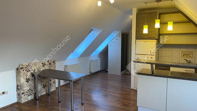 1. kép | amerikai konyha | Eladó Társasházi lakás, Sopron (#150258)