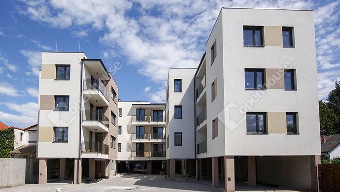 0. kép | Eladó új építésű lakás Siófokon | Eladó Társasházi lakás, Siófok (#152844)