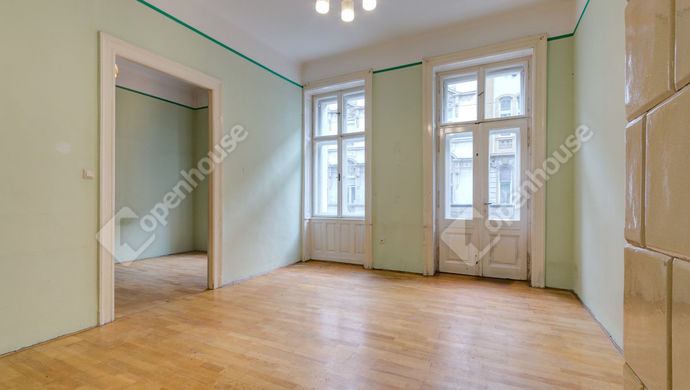 1. kép | Eladó Társasházi lakás, Budapest VII. Ker. (#135617)