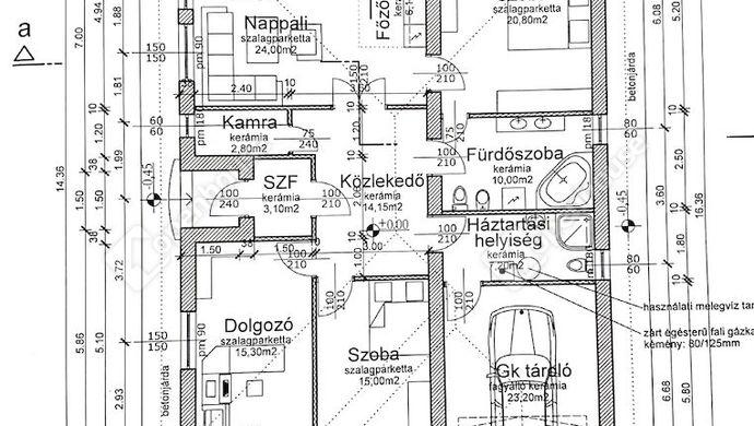 2. kép | Eladó Telek, Sajópetri (#137399)