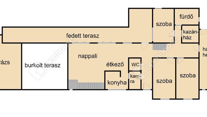 14. kép | Eladó Családi ház, Mosonmagyaróvár (#130860)