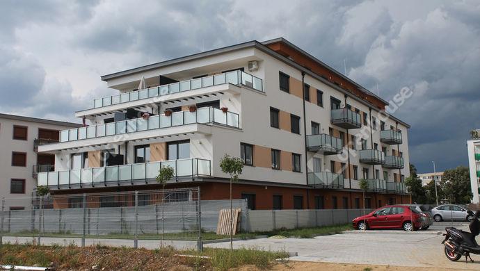 0. kép   Eladó Társasházi lakás, Szombathely (#153228)