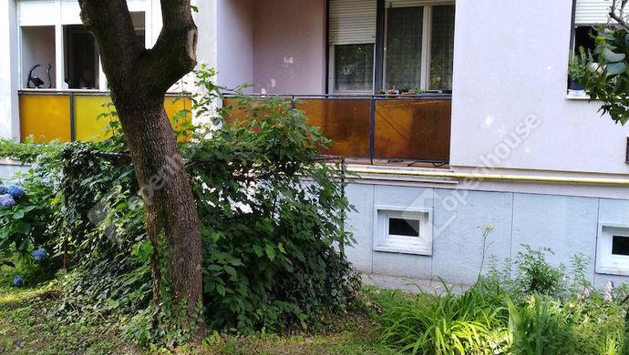0. kép   Utcai nézet   Eladó Társasházi lakás, Zalaegerszeg (#140420)