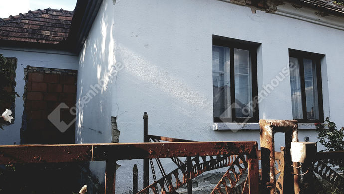 1. kép | Eladó Családi ház, Románd (#140938)