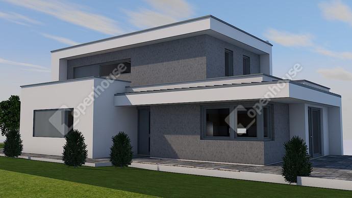 0. kép | Letisztult stílus Feketehegyen | Eladó Családi ház, Székesfehérvár (#130615)