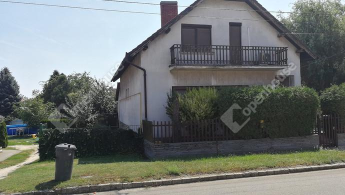 1. kép | Eladó Családi ház, Kapuvár (#132651)