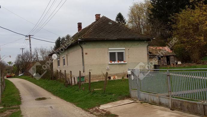 1. kép   Eladó Családi ház, Nemesrádó (#148811)