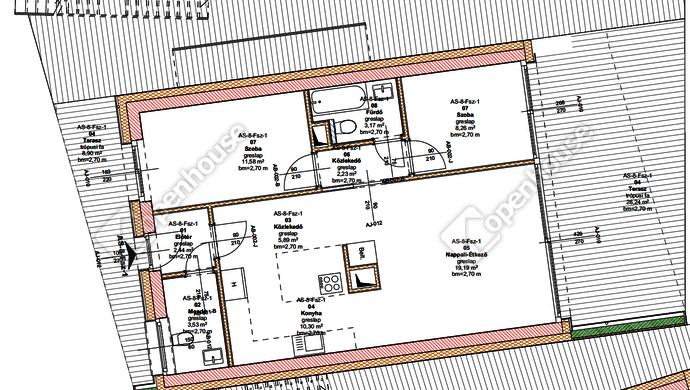7. kép | Eladó Társasházi lakás, Alsóörs (#126528)