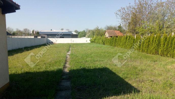 6. kép | Udvar | Eladó Családi ház, Szeged (#138246)