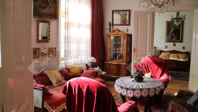 2. kép | magas földszint | Eladó Társasházi lakás, Szombathely (#144455)