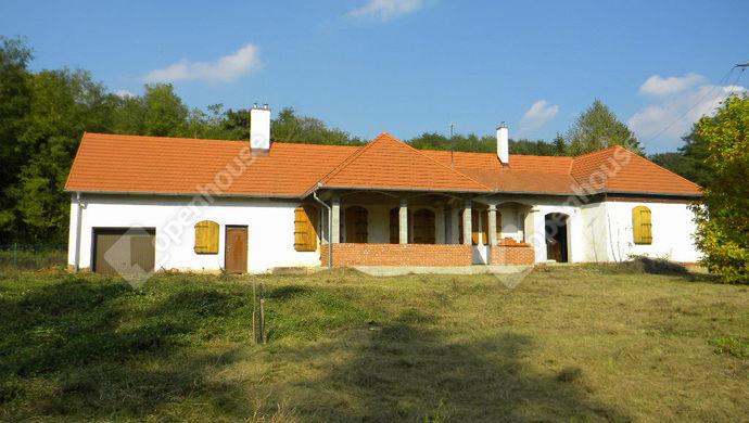 1. kép | Eladó Családi ház, Szarvaskend (#134030)
