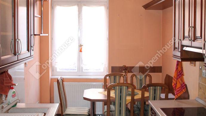 1. kép   Eladó Társasházi lakás, Szombathely (#136303)