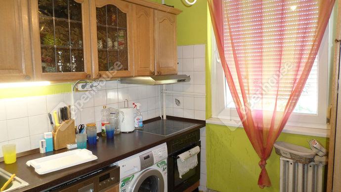 1. kép | Eladó Társasházi lakás, Szeged (#140094)