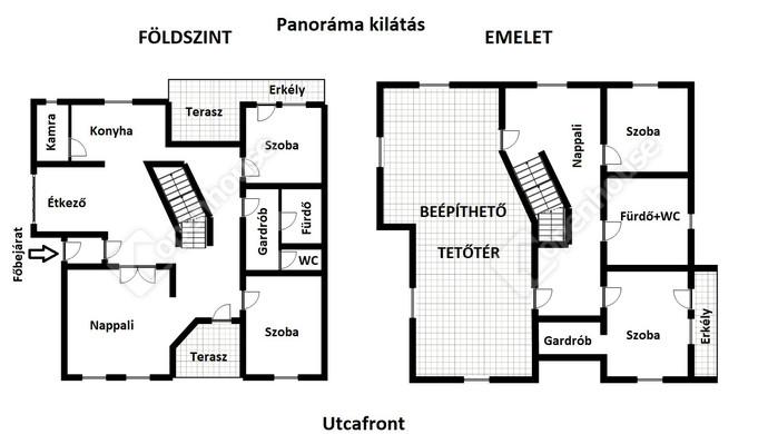 8. kép | Eladó Családi ház, Miskolc (#127958)