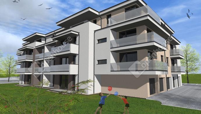 0. kép | Eladó új építésű társasházi lakás Székesfehérvár | Eladó Társasházi lakás, Székesfehérvár (#142784)