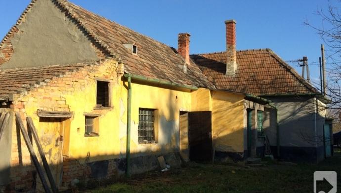 1. kép   Eladó Családi ház, Vashosszúfalu (#95161)